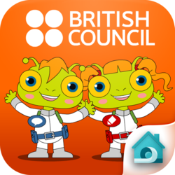 The British Council- Learn English site