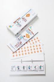 Toilet Time Resource Pack - Helping children with special needs understand toilet training