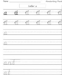 Worksheet Make Your Own Handwriting Worksheets make your own handwriting sheets learning aids redbridge serc sheets